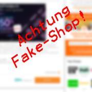 Einem Fake Shop ist ein 53-jähriger Mann aus Günzburg aufgesessen, als er online drei Goldmünzen kaufen wollte.