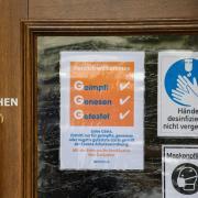 Wer darf rein? Die meisten Veranstalter setzen in Augsburg derzeit noch auf 3G.