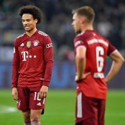 Der FC Bayern München wirkte nach der 0:5-Niederlage gegen Gladbach ratlos. Hier lesen Sie die Pressestimmen zum DFB-Pokal-Spiel.