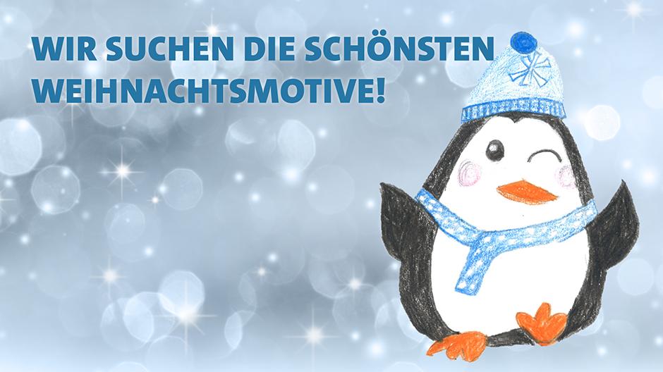 Digitale Weihnachtskarten.Weihnachtskarten Augsburger Allgemeine