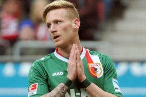 Der FCA holt André Hahn zurück