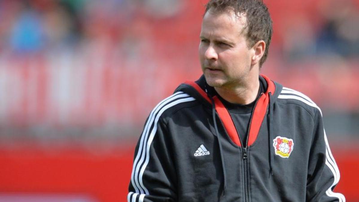 Sascha Lewandowski Bruder