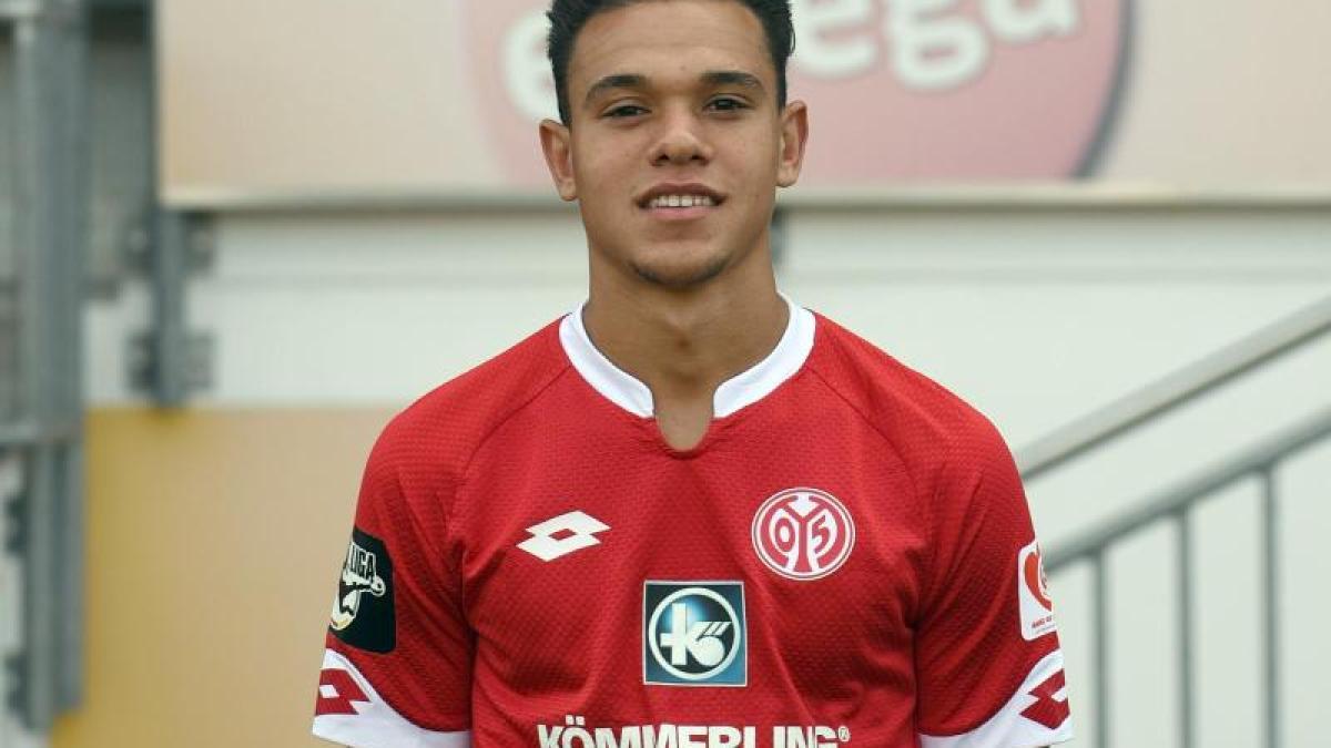 Parker Mainz