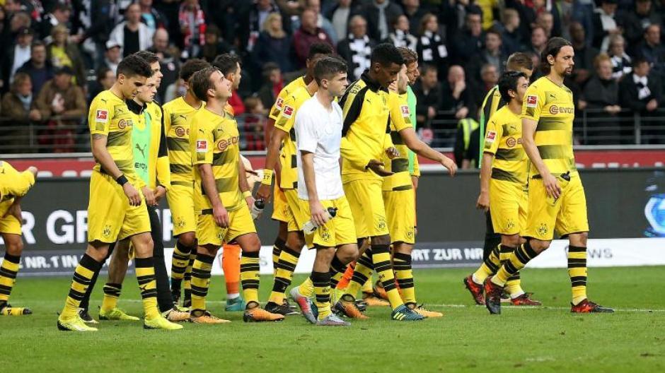 Dortmund Nikosia Stream
