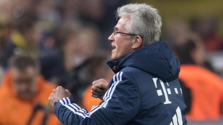 Fußball Heute Live Dfb Pokal Heute Fc Bayern Dortmund Live Im
