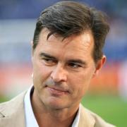 Sieht den neuen VfB-Coach Tayfun Korkut nur als eine Art Notlösung: Ex-Nationalspieler Thomas Berthold. Foto: Friso Gentsch
