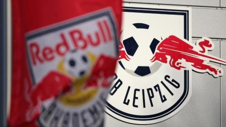 RB Leipzig hat sein Logo geändert.