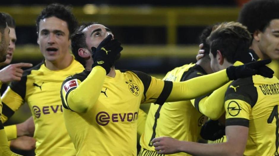 Fussball Live Borussia Dortmund Monchengladbach Heute Live