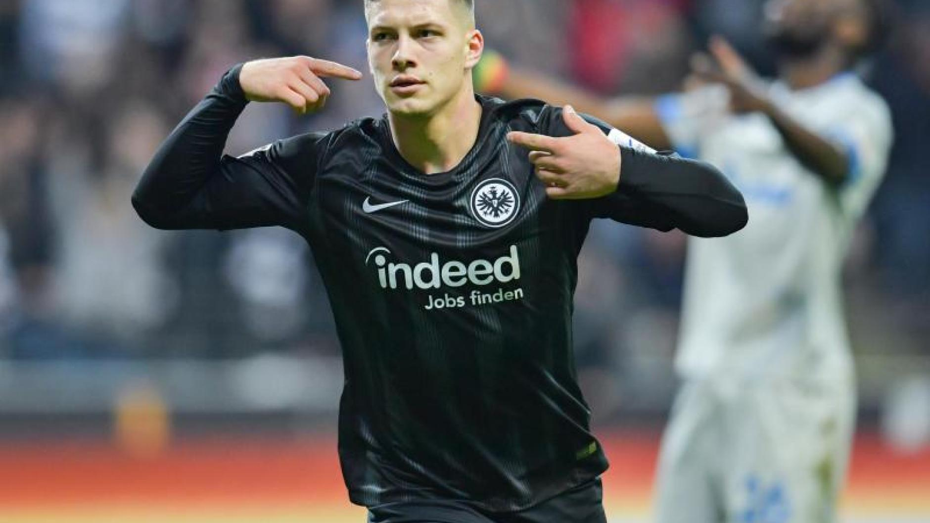 Leverkusen Frankfurt Live Stream