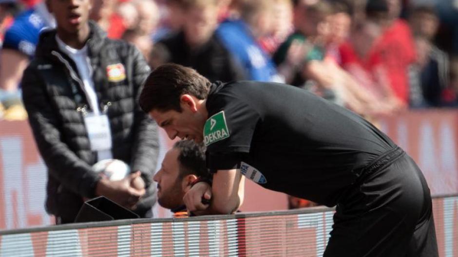 Zitate Sprüche Zum 33 Spieltag Der Fußball Bundesliga