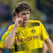 Luca Kilian spielt künftig für Paderborn. Foto: Guido Kirchner