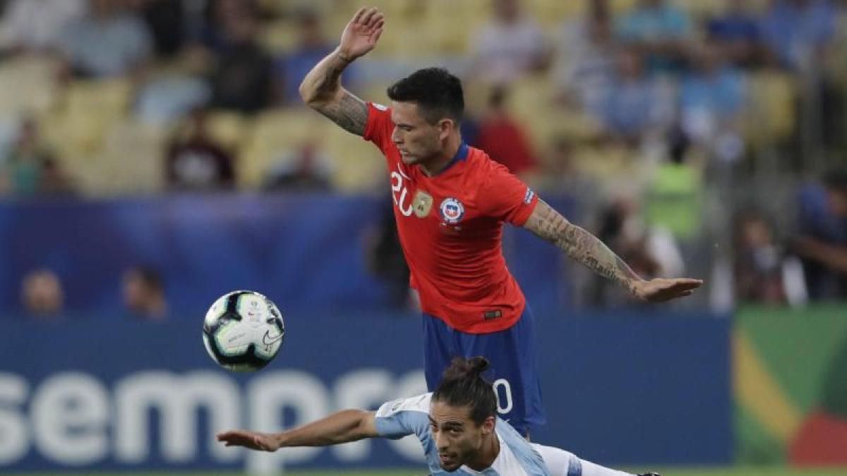 Ergebnisse Copa America
