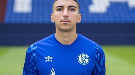 Fehlt den Schalkern verletzungsbedingt: Nassim Boujellab.