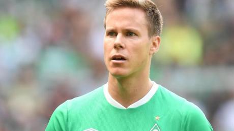 Fällt für das Auswärtsspiel von Werder Bremen aus: Niklas Moisander. Foto: Carmen Jaspersen/dpa