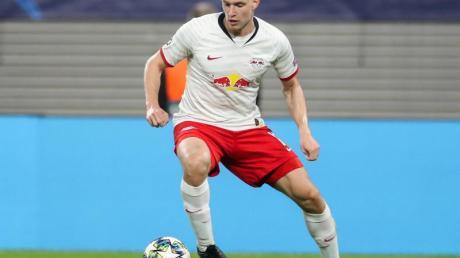 Lukas Klostermann ist einer der Leistungsträger bei RB Leipzig.