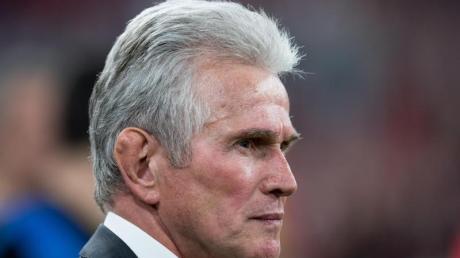 Jupp Heynckes hat ein besonderes Verhältnis zum scheidenden Münchner Vereinspräsidenten Uli Hoeneß.
