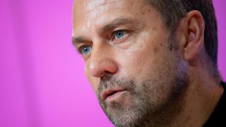 Bleibt mindestens bis zum Jahresende Trainer der Bayern. Foto: Sven Hoppe/dpa
