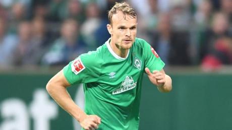 Werder Bremen spielt am 8.12.19 gegen Paderborn. Wir erklären, wie Sie das Spiel live im TV und im Stream sehen.