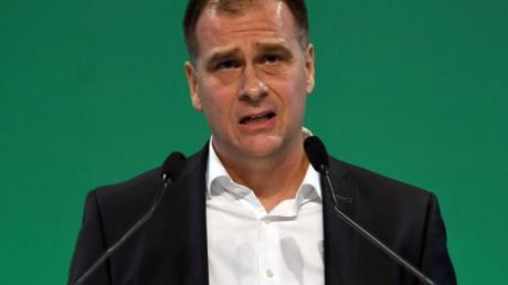 Konnte einen neuen Bremer Rekordumsatz verkünden: Werder-Geschäftsführer Klaus Filbry.