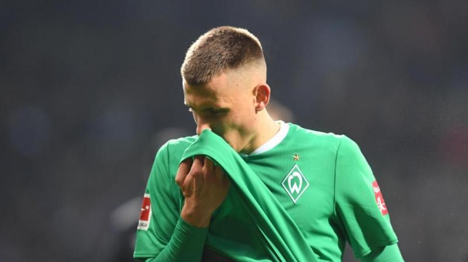 Wolfsburg Werder Bremen Live Im Tv Stream Ticker