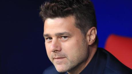 Nicht mehr Kandidat für den Posten des Bayern-Trainers: Mauricio Pochettino.