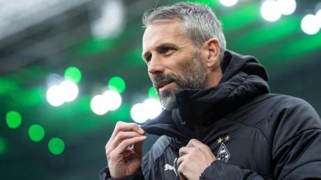 Die von Trainer Marco Rose trainierten Gladbacher haben den Vorsprung gegenüber dem FCBayern im direkten Duell ausgebaut.