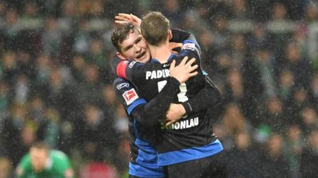 Für den Paderborner Luca Kilian ist klar: Wenn der Ball in dieser Saison überhaupt noch einmal rollen wird, dann ohne Zuschauer.