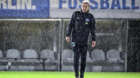 Bundesliga heute live im TV und Stream am Samstag: Hertha BSC mit Jürgen Klinsmann spielt am 14.12.19 gegen den SC Freiburg.