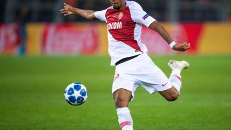 Monacos Benjamin Henrichs steht bei RB Leipzig hoch im Kurs.
