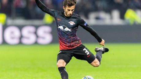 Wechselt auf Leihbasis von Leipzig nach Istanbul: Marcelo Saracchi.