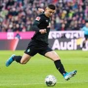 Werder Bremen live im TV und Stream: Am 1.3.20 fällt das Spiel gegen Eintracht Frankfurt aus.