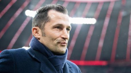 Hasan Salihamidzic sieht die Ziele des FC Bayern durch die derzeitige Personallage nicht in Gefahr.
