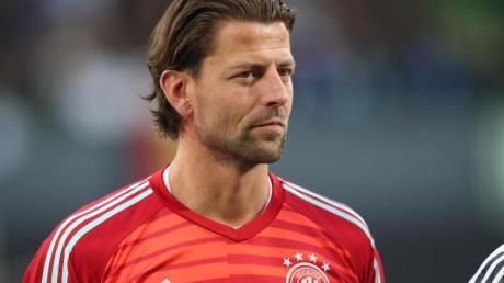 Ex-Bundesligatorwart Roman Weidenfeller bezeichnet Nübels Entscheidung als mutig.