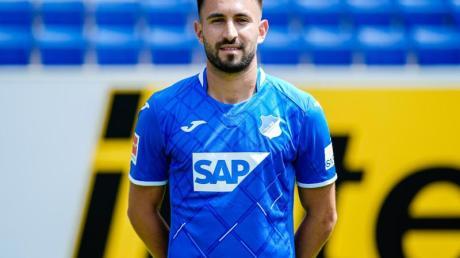 Wechselt von 1899 Hoffenheim in die Premier League: Lukas Rupp.