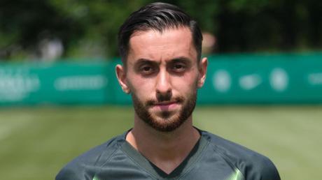 Der VfL Wolfsburg verleiht Yunus Malli an den 1. FCUnion Berlin.