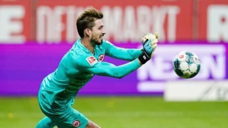 Hoffenheim gegen Frankfurt live im TV, Stream, Ticker: Ergebnis, Übertragung, Spielstand. Steht wieder im Eintracht-Tor: Kevin Trapp.