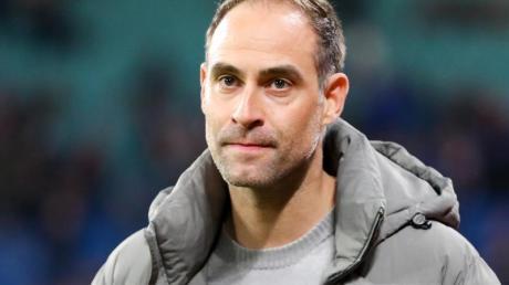 Oliver Mintzlaff ist der Vorstandschef von RB Leipzig.