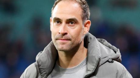 RB Leipzigs Geschäftsführer Oliver Mintzlaff trauert einer möglichen Verpflichtung des Stürmers Haaland nicht nach.