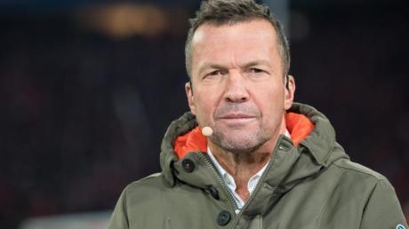 Findet BVB-Neuzugang Erling Haaland gut: Lothar Matthäus.
