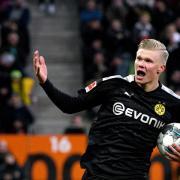 Borussia Dortmund spielt am 22.2.2020 in der Bundesliga gegen Bremen. Hier gibt es die Infos zur Übertragung im TV und Live-Stream mit Spielplan, Ergebnis und Spielstand.