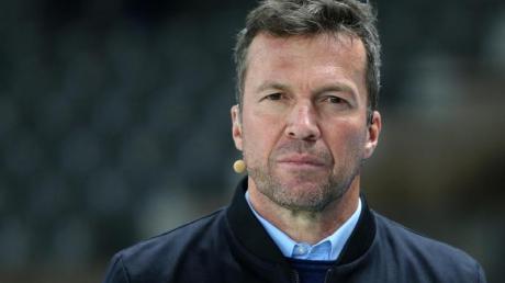 """Ein Comeback als Fußball-Trainer kann Lothar Matthäus sich nicht mehr vorstellen. """"Das kommt für mich nicht mehr infrage"""", sagt er im Interview."""