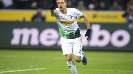 Patrick Herrmann glaubt weiter an seine Gladbacher.