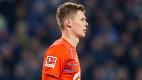 Ob Alexander Nübel nach seiner Sperre ins Schalker Tor zurückkehrt, ist ungewiss.