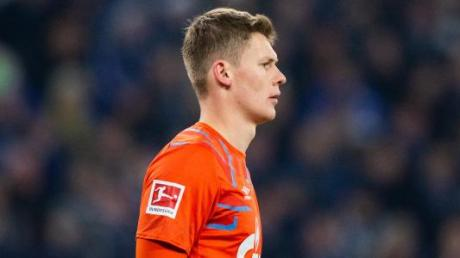 Alexander Nübel ist zum FC Bayern München gewechselt.