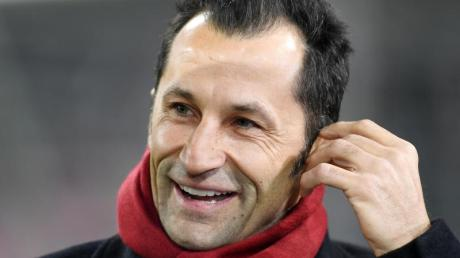Für Sportdirektor Hasan Salihamidzic ist der Bayern-Kader komplett.