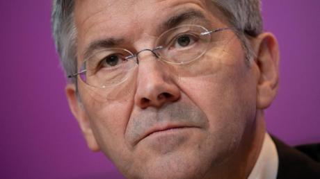Findet Konkurrenz förderlich: Bayern-Präsident Herbert Hainer.