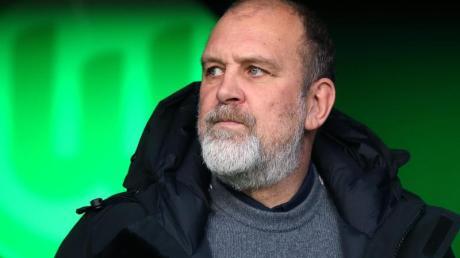 Ist gegen Sperrklauseln bei Spielertransfers: Wolfsburg-Manager Jörg Schmadtke.