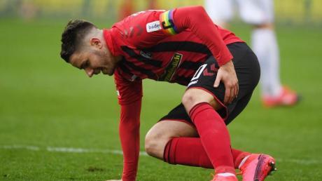 Verletzte sich beim Freiburger Sieg gegen Union: Torschütze Christian Günter.