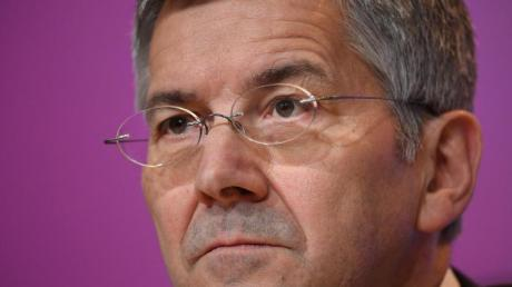 Herbert Hainer folgte als Präsident des FC Bayern München auf Uli Hoeneß.