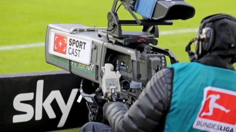 Sky wird an den nächsten beiden Spieltagen die Bundesliga-Konferenzen frei empfangbar übertragen.